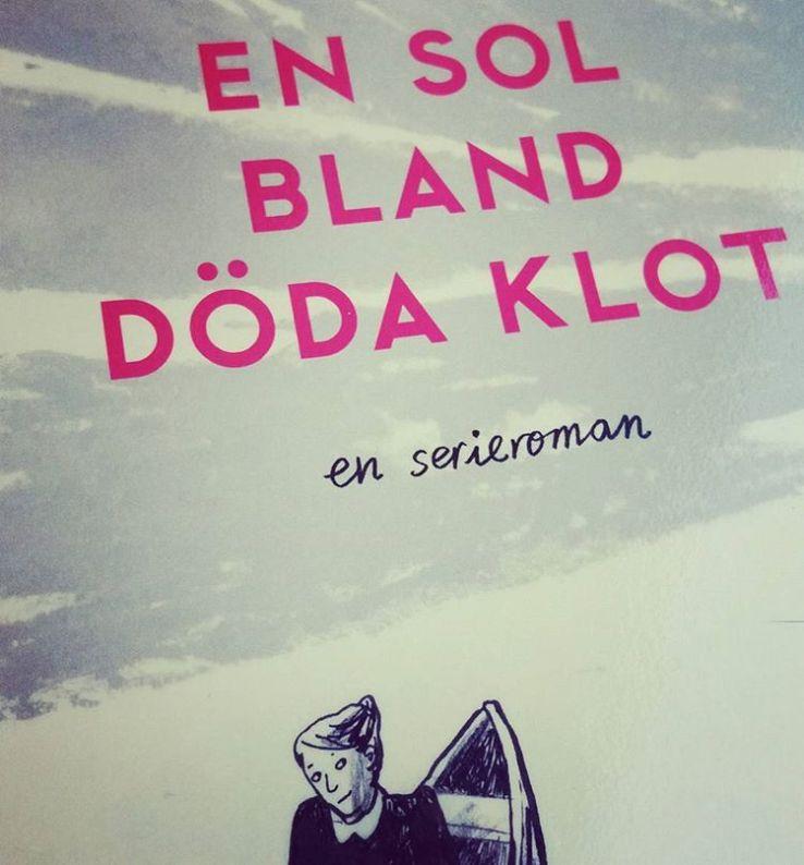 @annelifurmark är alltid bra. Att hon blandar en serietolkning av Cora Sandels Alberte med en nutida berättelse om Barbro som reser till Tromsø för att komma närmre Alberte, gör ju inte direkt saken sämre! #klassiker #corasandel #serier